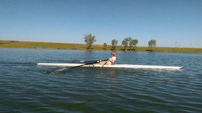 Middle School Rowing 1x