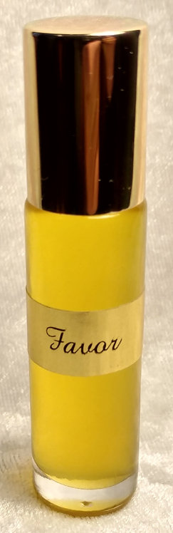 Favor 1/3 oz Roll On