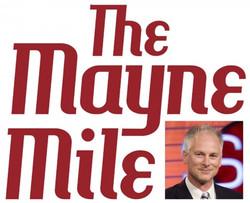 Mayne Mile