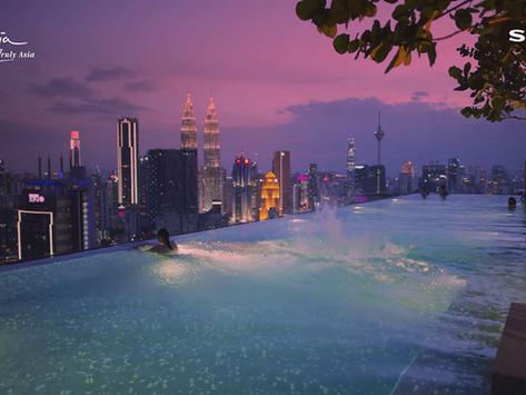8K科技捕捉「驚奇」瞬間 看見「百變」細節的馬來西亞!
