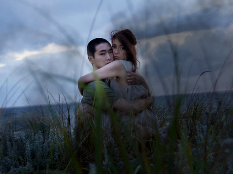性愛奇觀轟動日本影壇《火口的二人》柄本佑勾準人妻激情床戰