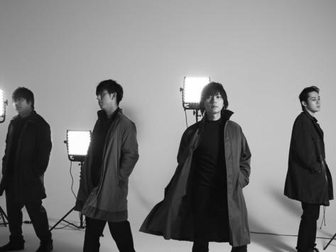 flumpool凡人譜發行全新專輯《Real》  獨家收錄2首中文獻台歌迷