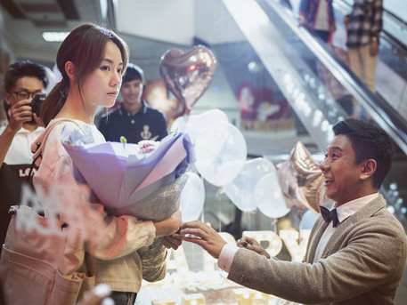 好評轟動國際《金都》台搶先全球上映 特錄台語版預告 鄧麗欣台語「他」教