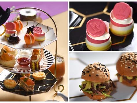風格與味蕾共享! 在台北的「AFFAIR IN YEN艷遇‧英倫」