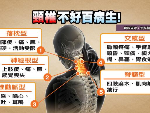 這幾種睡法 小心頸椎拉警報