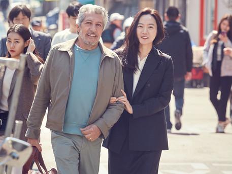 網羅南法美景《緣來想見妳》帶觀眾飽覽韓、法風光