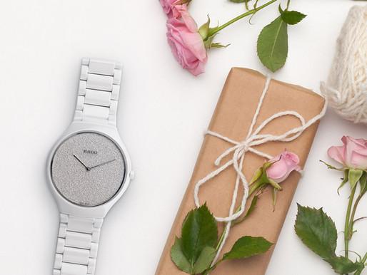 「錶」現自我 Rado瑞士雷達表 亮鑽與自然系列
