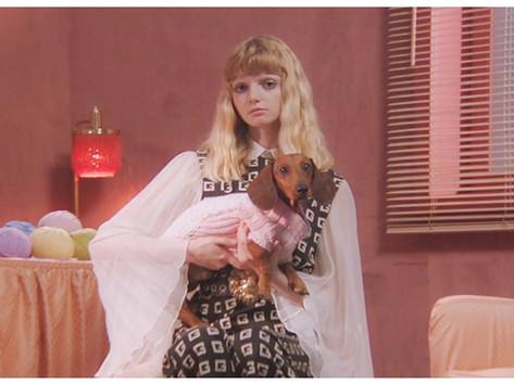 Gucci Beauty「經典」與「大膽」兩種妝容造型示範