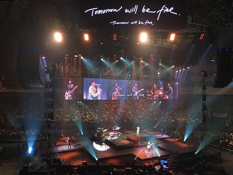 """蘇打綠""""寵粉""""全新單曲〈Tomorrow will be fine.〉Live版MV 229首播"""