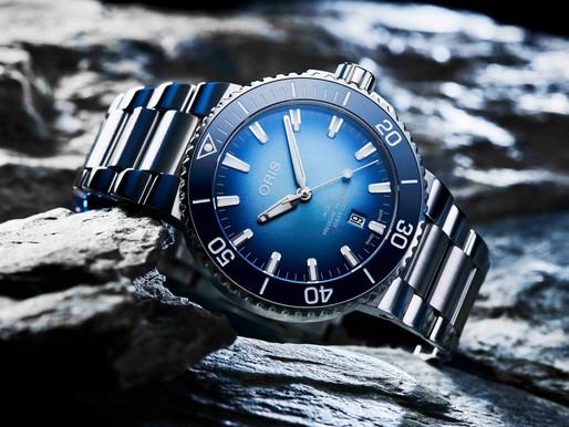 貝加爾湖限量錶