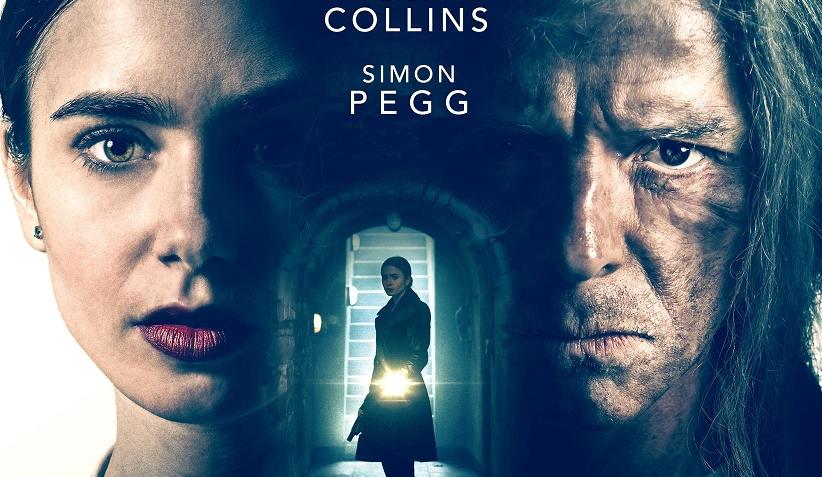 莉莉柯林斯與柴斯克勞福同台飆戲 懸疑驚悚《鎖命佈局》年度燒腦話題作品