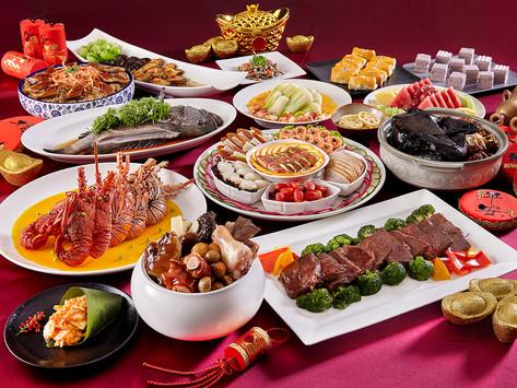 圍爐宴、娘家宴 團圓聚餐選擇法