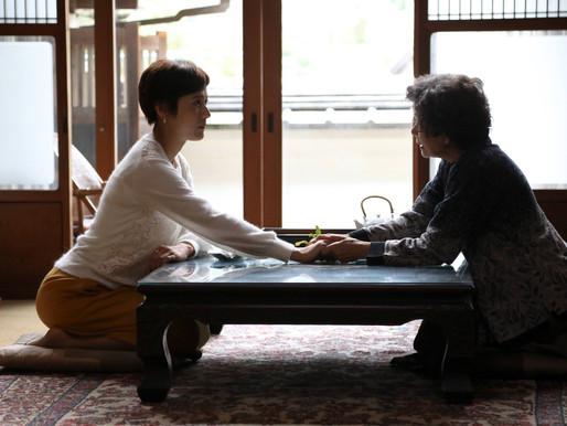 「地方媽媽」情慾女王白川和子 與坎城影展女導合作 挑戰保守內心戲