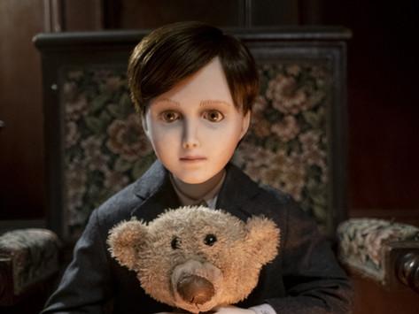 邪惡陶瓷娃娃「布拉姆」嚇壞恐怖片導演  《託陰2:布拉姆回來了》