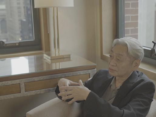 日本當代樂壇巨匠—細野晴臣 出道50週年首部紀錄片