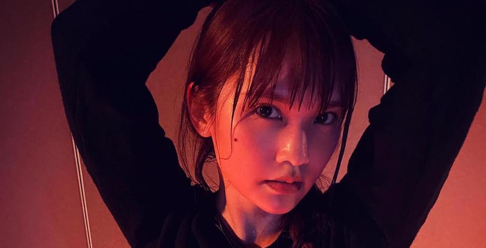 楊丞琳「RaiNie's Vlog」4/17晚上六時正式上線