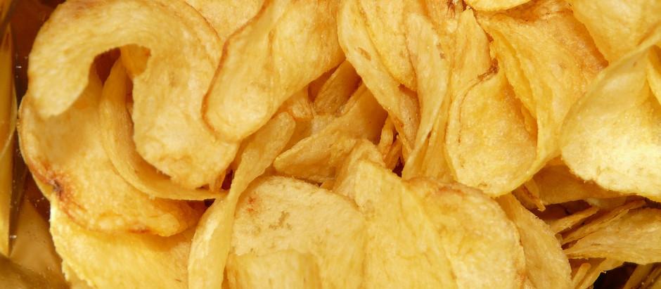 Akryloamid w żywności