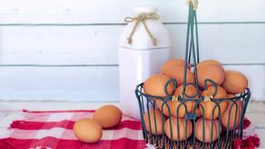 Jaja poszetowe