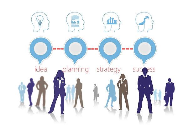 Mariko Venture - Event Planning