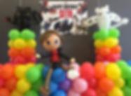Balloon Sculpture