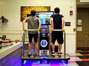 DDR Arcade
