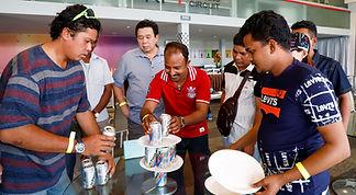 Best Team Building Singapore