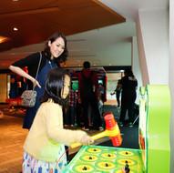 Mariko Family Day Arcade Games
