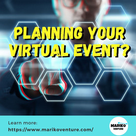 Virtual Event Planning Singapore