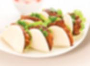 Chicken Kong Ba Pau