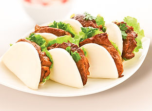 Chicken Kong Ba Pau