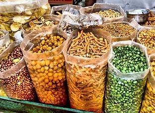 Kacang Puteh