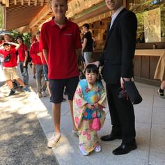 Japan - Oktober 2019