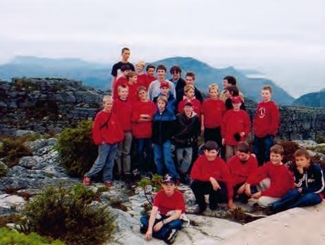 Südafrika - Oktober 2003