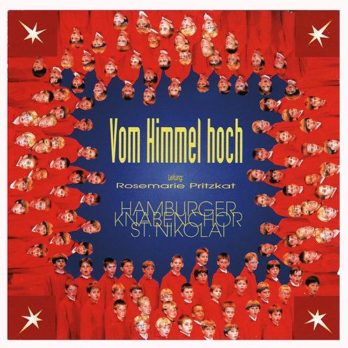 """CD I """"Vom Himmel hoch"""""""