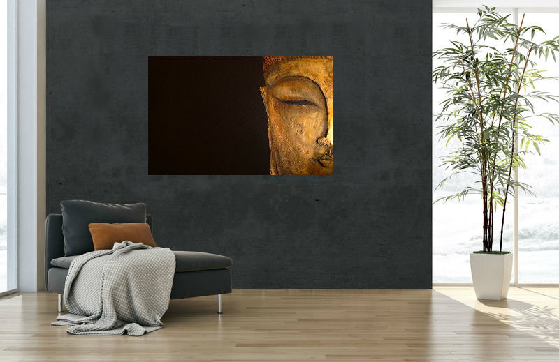 Interior modern with Budda pic.jpg