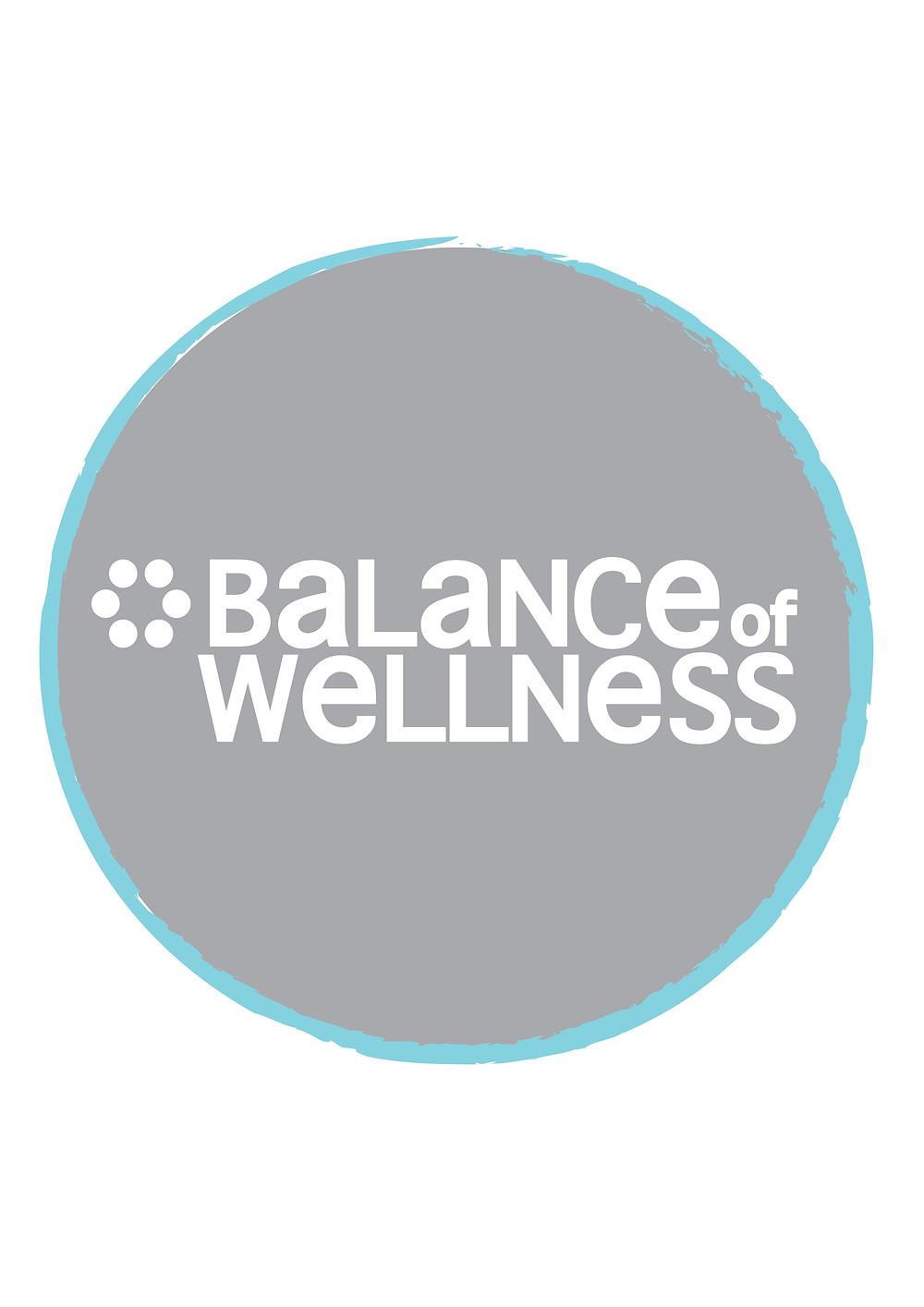 Balance of Wellness - Life and Wellness Coaching