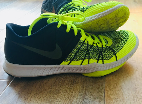 Do I need a new pair of running trainers? And if I do, which ones?