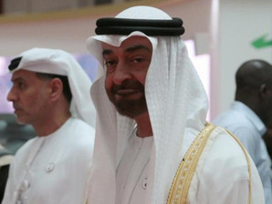 The UAE is not retreating from military adventures, merely entrenching