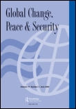 Global Change Peace & Security