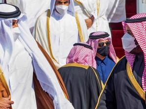 Qatar blockade: The narrative war is far from over
