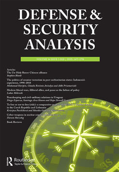 Defence & Security Analysis