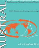 AUSTRAL Brazilian Journal of Strategy & International Relations