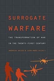 Surrogate Warfare (2019)