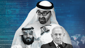 The UAE's grand strategy is shaping a new regional order