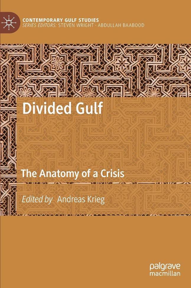 Divided Gulf (2019)