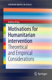 Motivations for Humanitarian Intervention (2012)