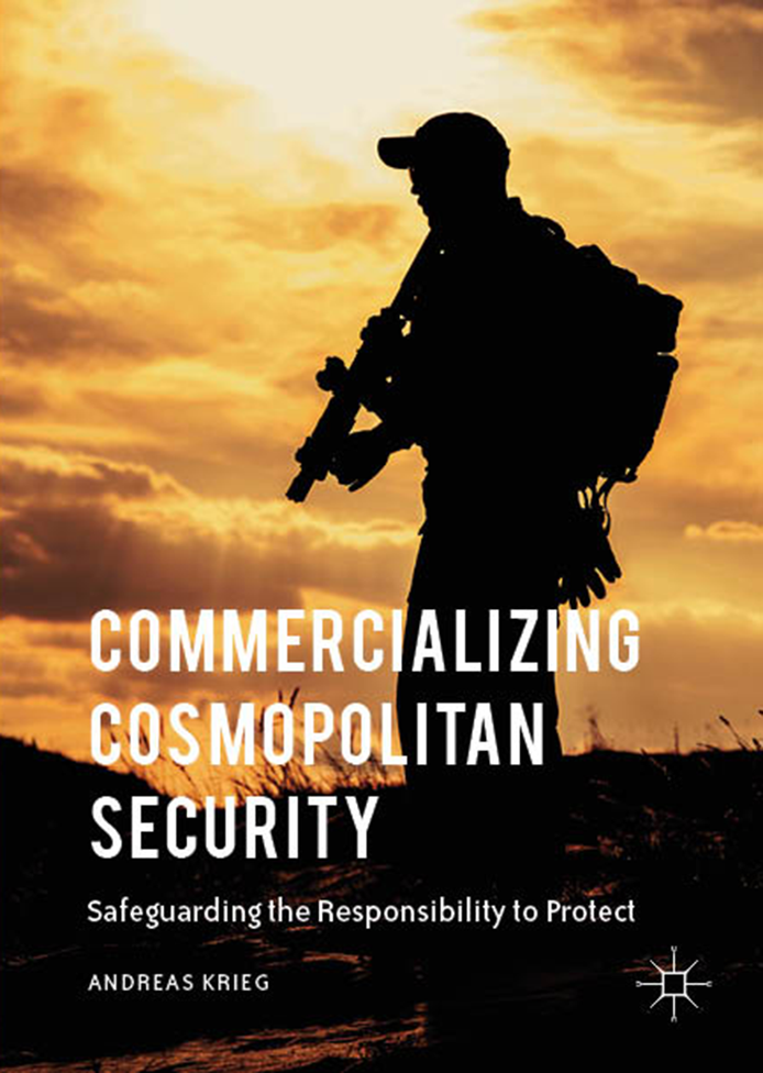 Commercializing Cosmopolitan Security (2016)