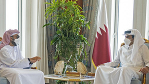 UAE and Qatar: Soft power to replace the cold war
