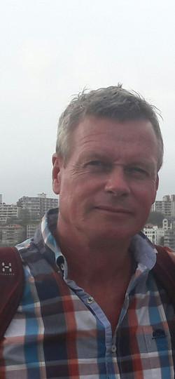 Claus Burrild