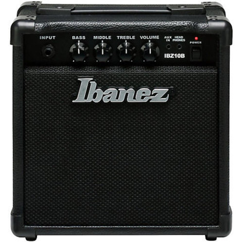 IBENZ 10B Guitar Bass Combo Amplifier